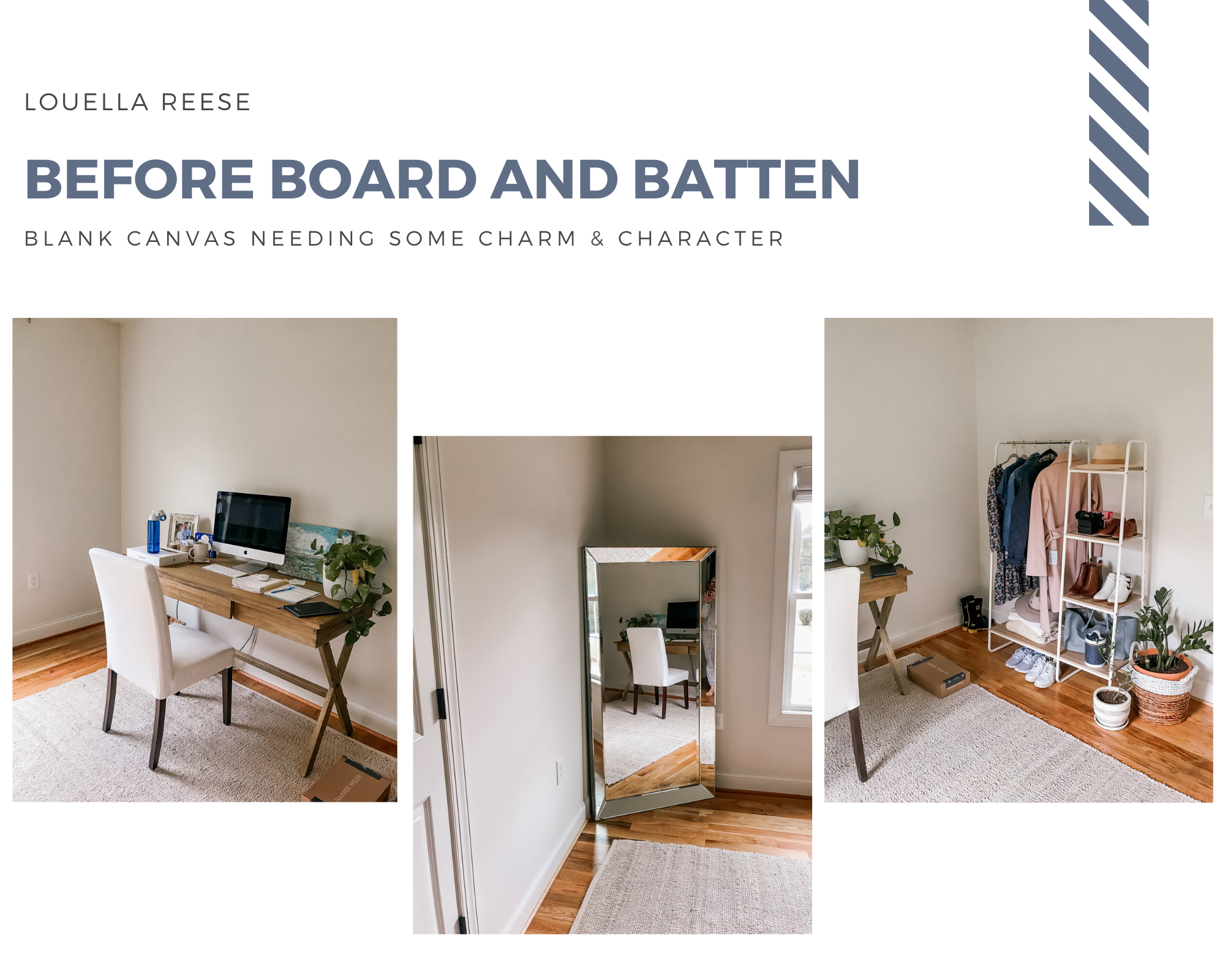 Before Office Photos | Louella Reese