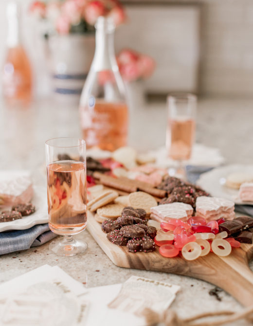 How to Make a Valentine's Day Dessert Charcuterie Board   Dessert Charcuterie Board   Louella Reese