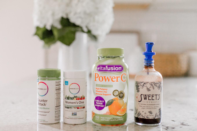 BEST immune boosting vitamins   Louella Reese