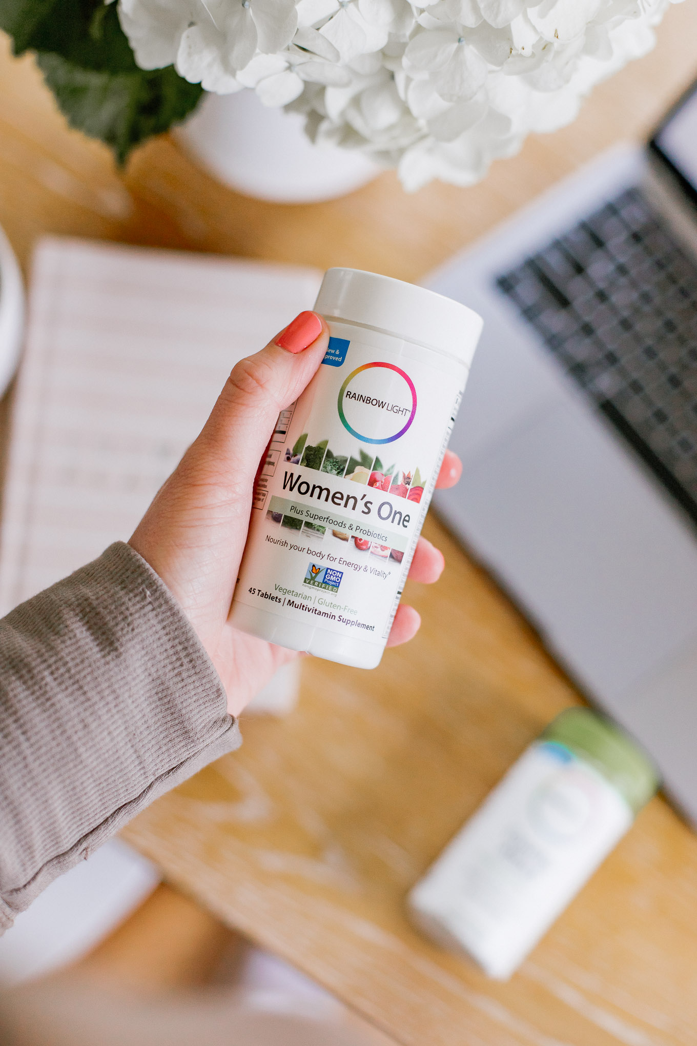 The Best Vitamins for Boosting Your Immune System   Louella Reese