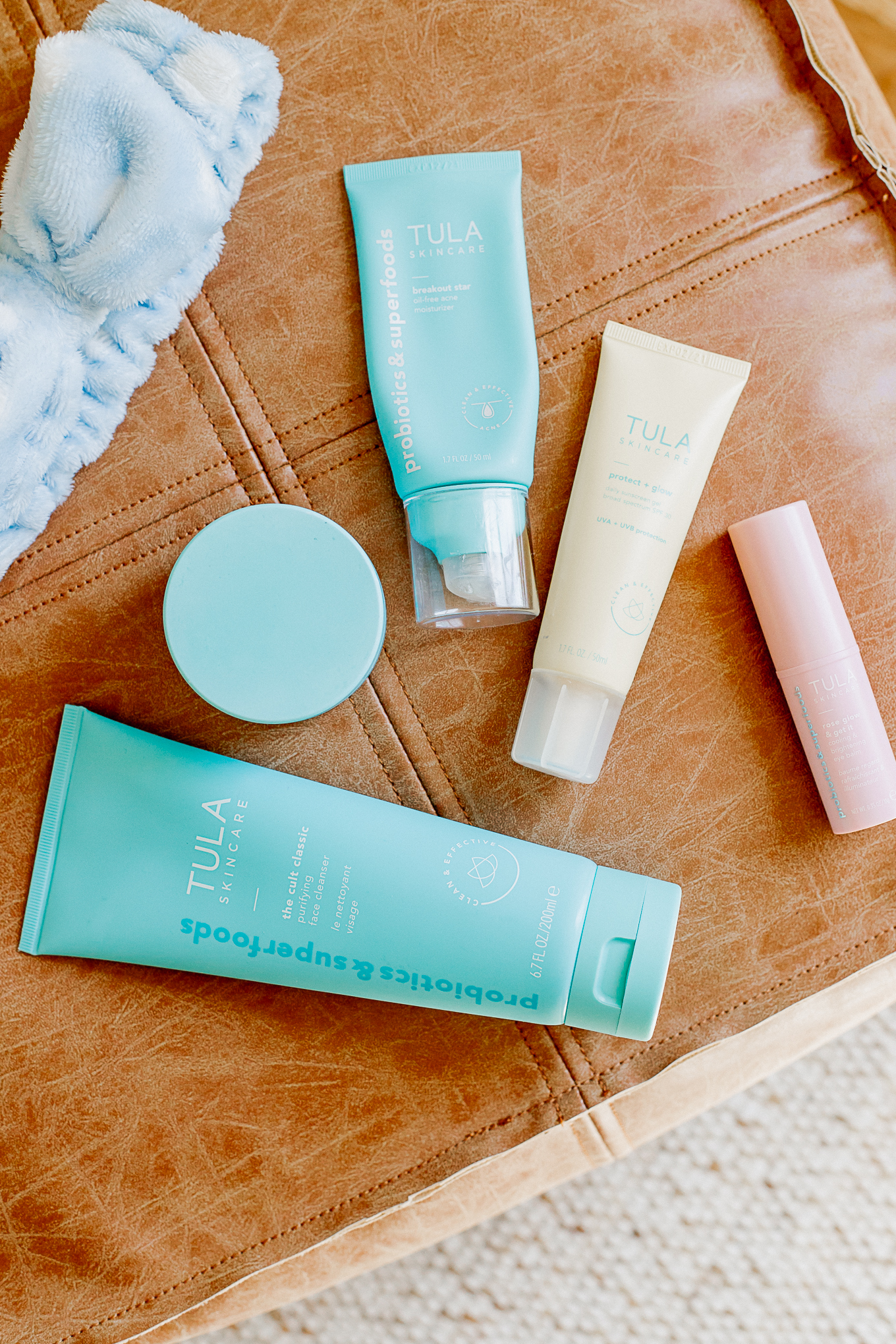 The BEST TULA Products to try first, What TULA products to try first   Louella Reese