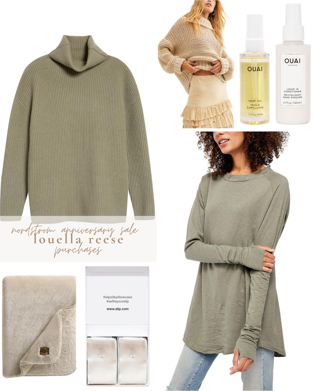 2020 Nordstrom Anniversary Sale Purchases: What I Actually Bought from the Sale   Louella Reese