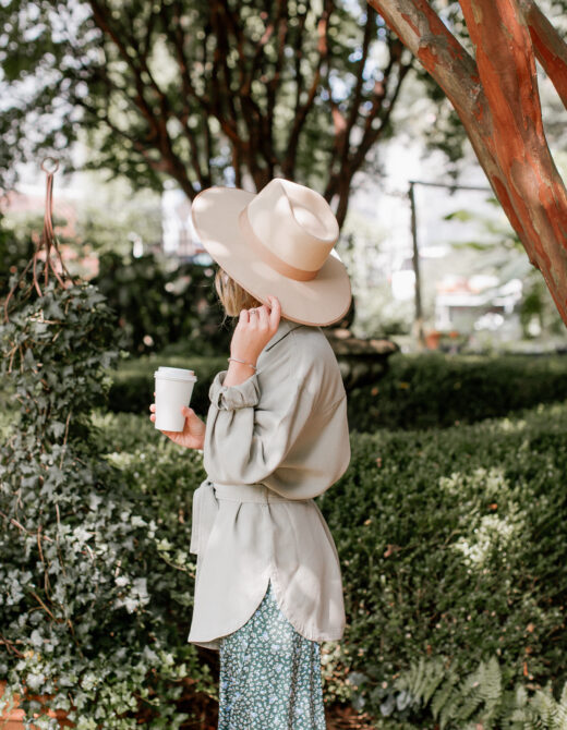 What is a Shacket & How to Style One