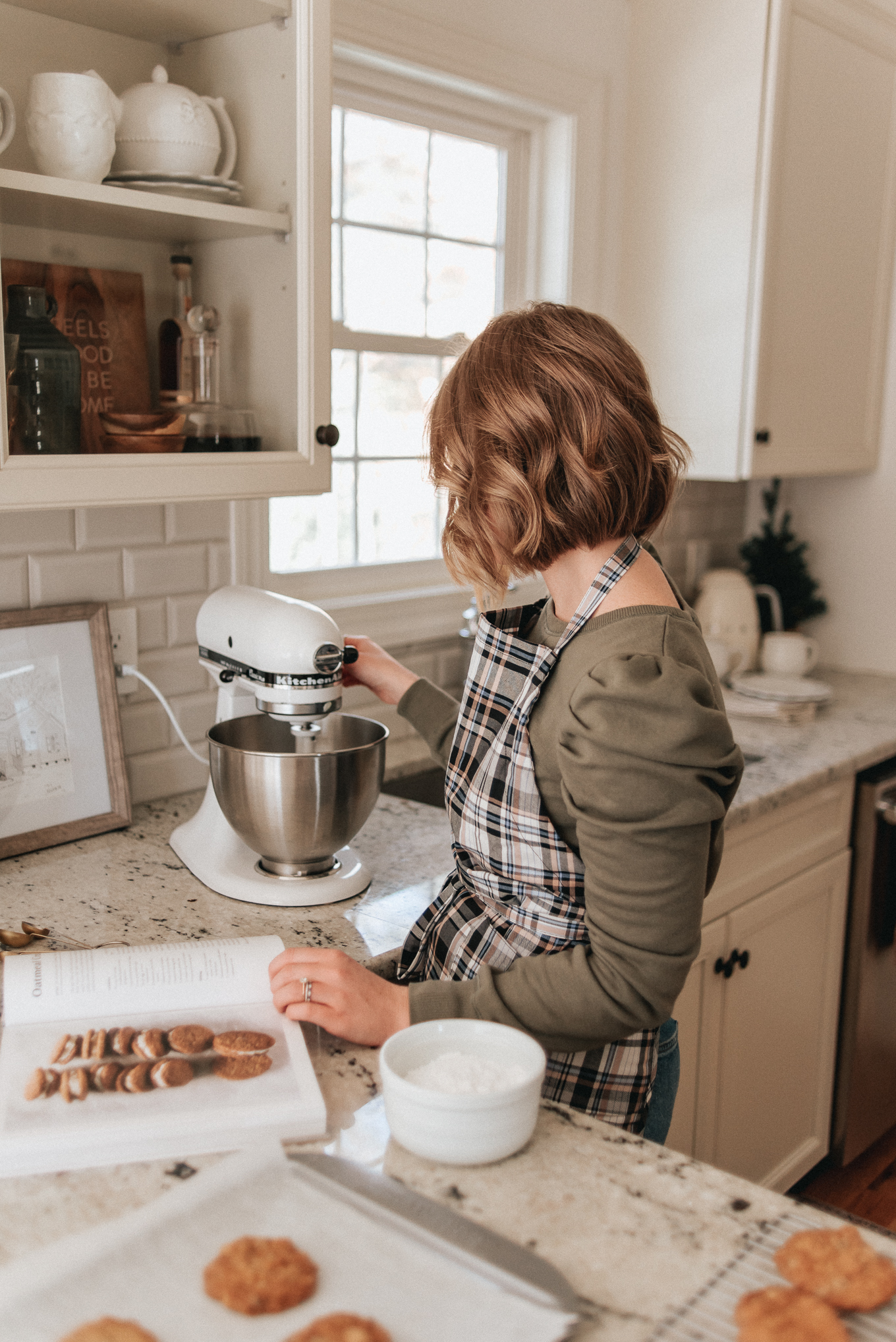 Fifth Annual Virtual Cookie Exchange | Louella Reese