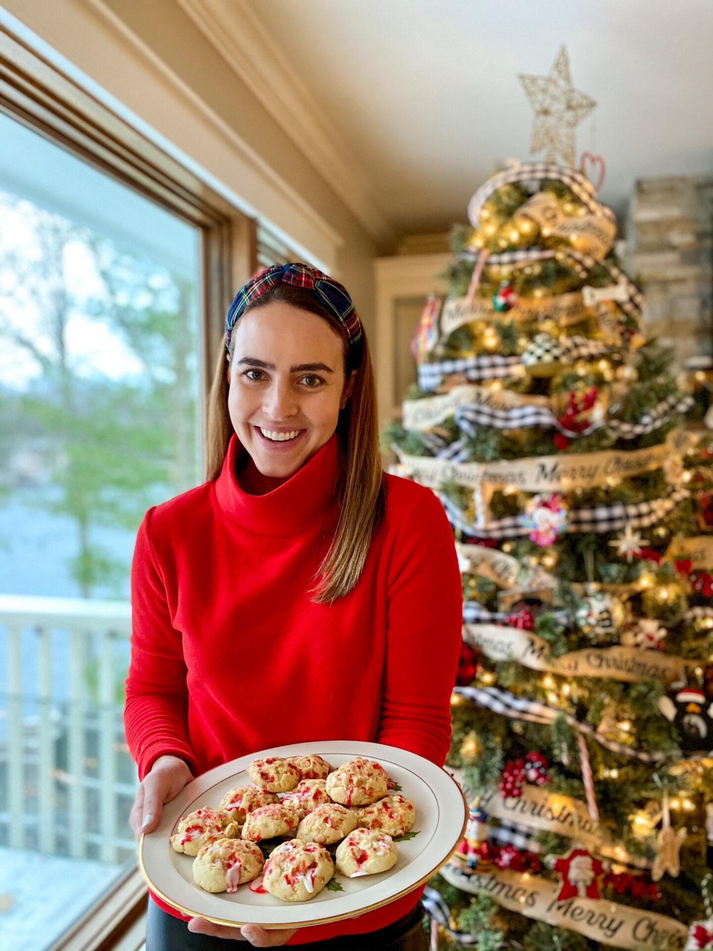 Virtual Christmas Cookie Exchange - 9 Christmas Cookie Recipes   lifestyle   Louella Reese
