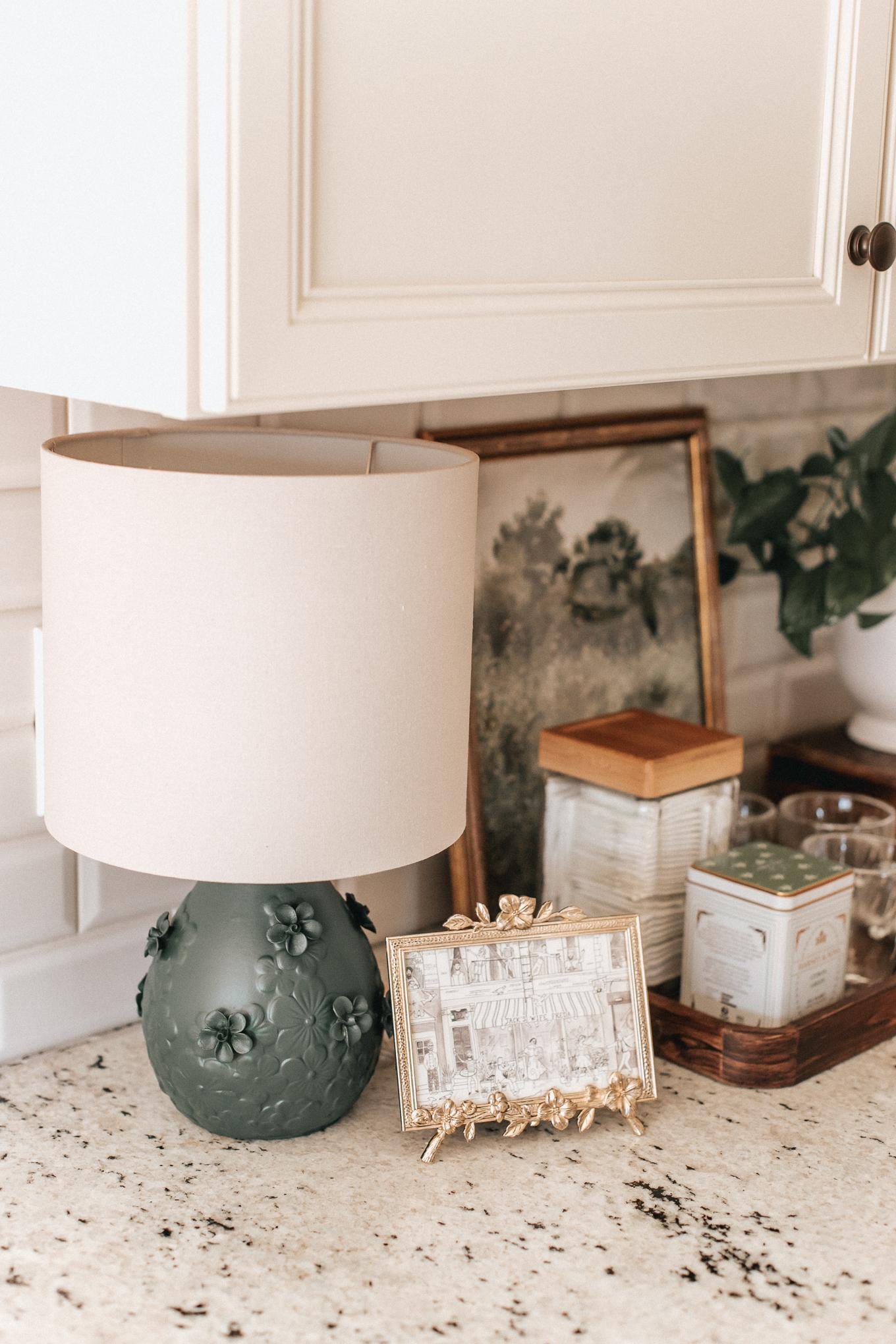 Kitchen Lamp | Louella Reese