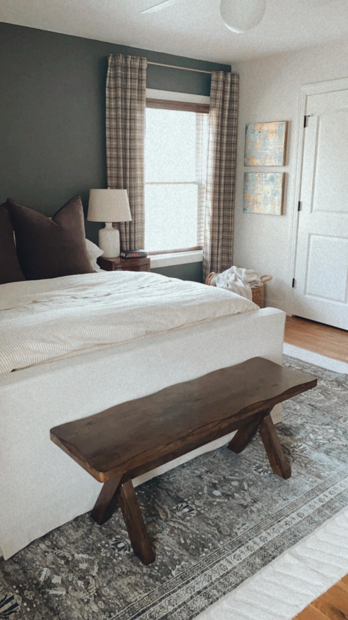 Recent Bedroom Decor Updates | Louella Reese