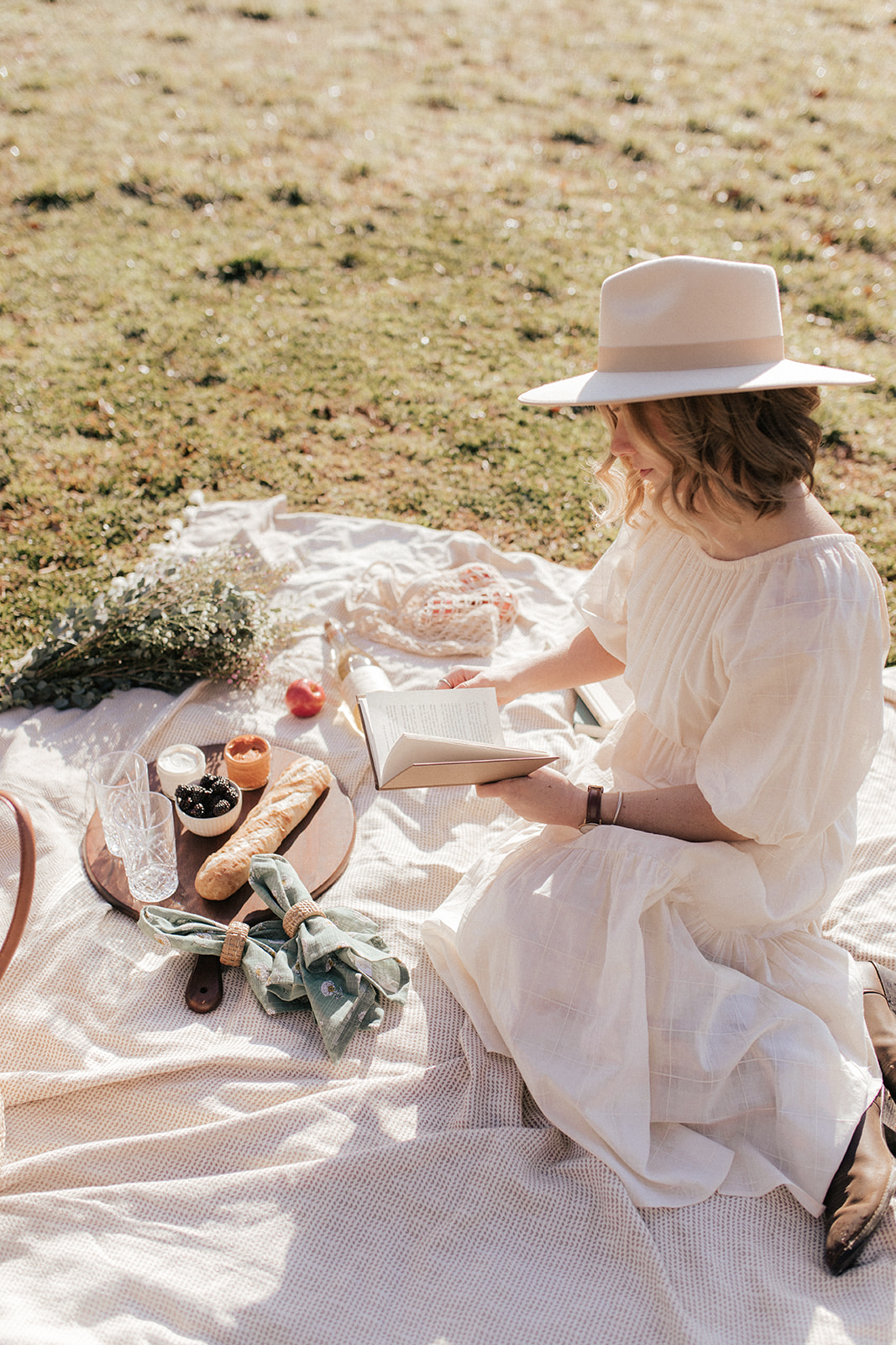 Spring Books to add to your reading list | Louella Reese