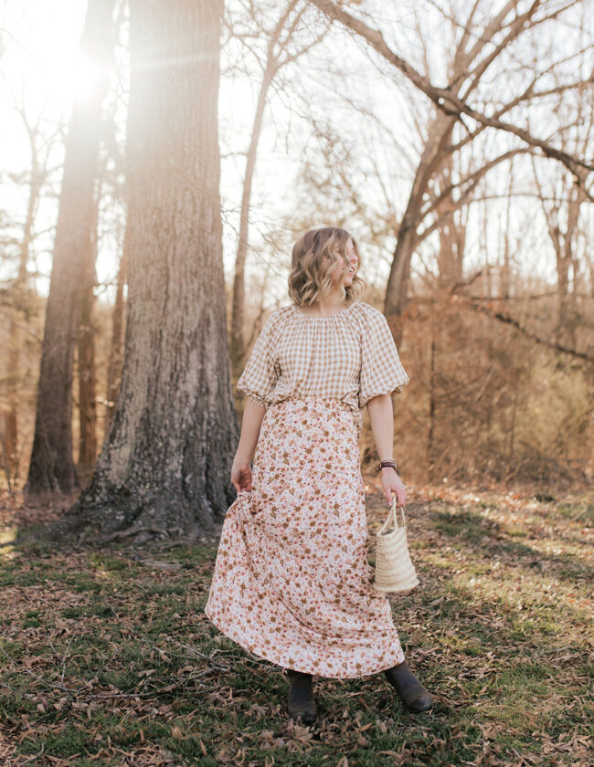 Spring Floral Favorites to Shop Now | Louella Reese