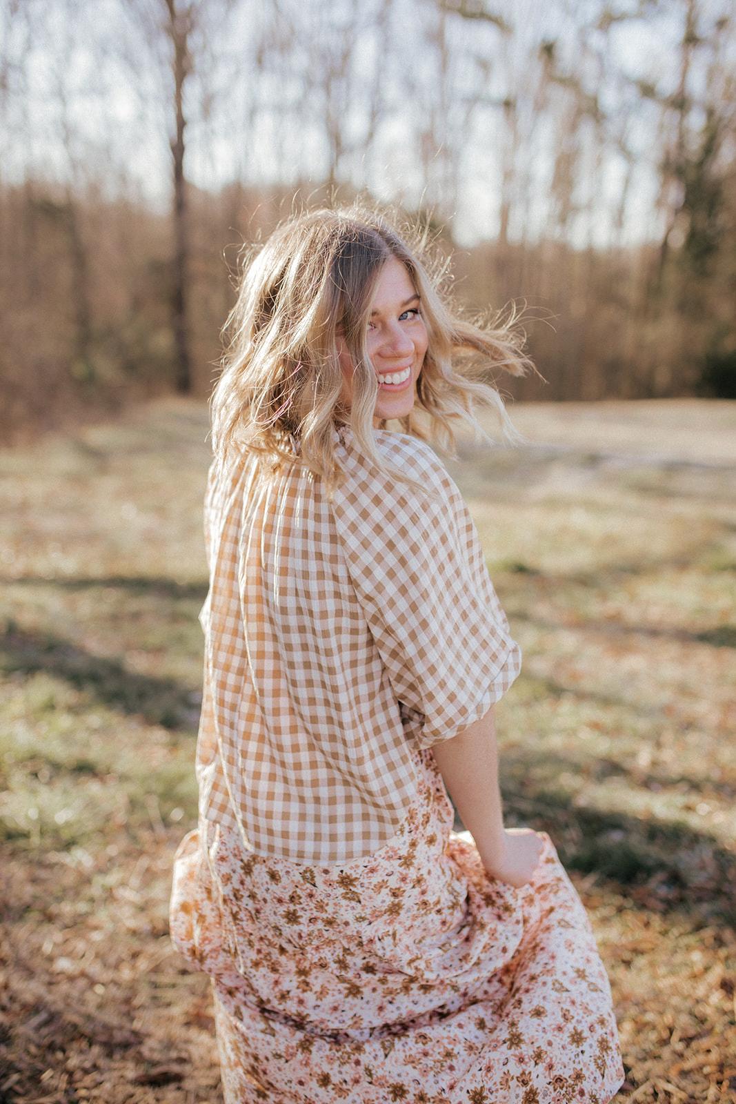 10 Things that Spark Joy | Louella Reese