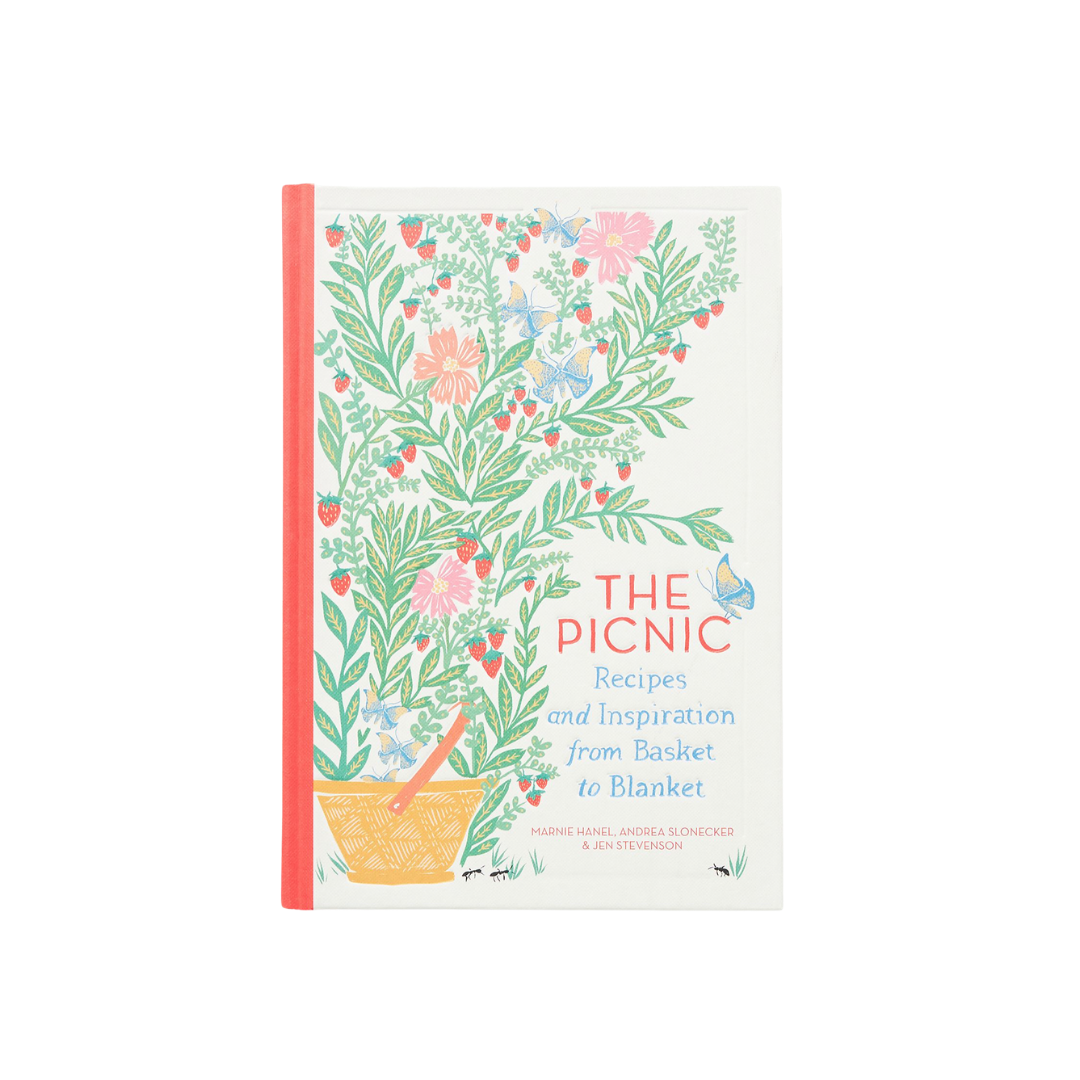 Coffee Table Books, The Picnic Book, lifestyle | Louella Reese