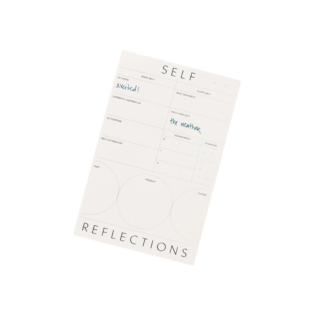 self care inspiration | Louella Reese