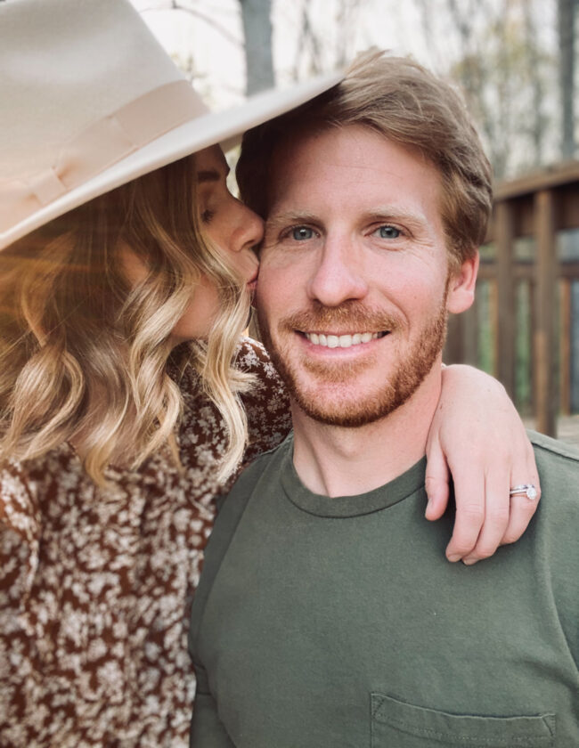 10 Fashion Rules from a Husband's Perspective | Louella Reese