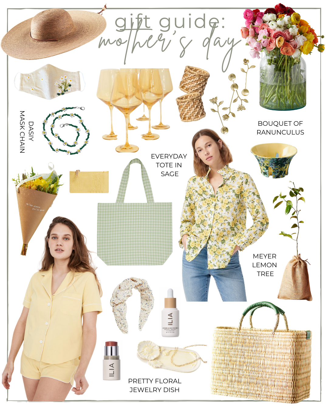 What to Get Mom for Mother's Day: Mother's Day Gifts | Louella Reese