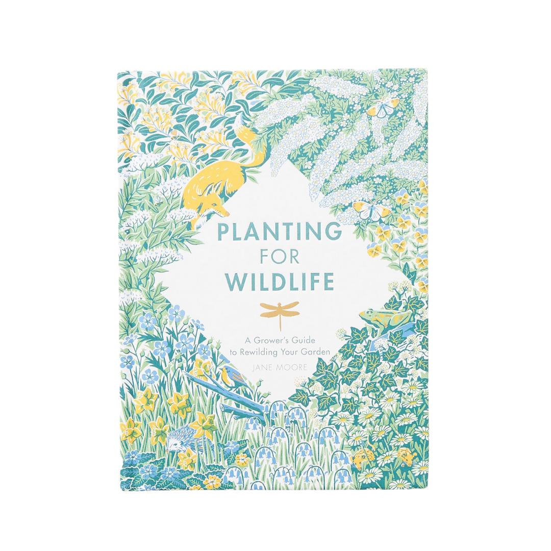 Planting for Wildlife Book, Gardening | Louella Reese