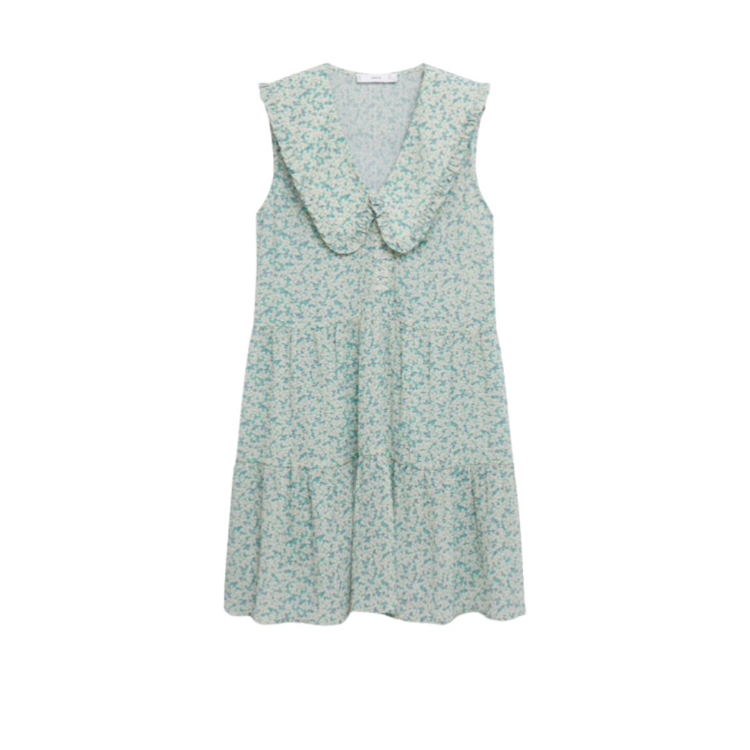 affordable summer dresses   Louella Reese