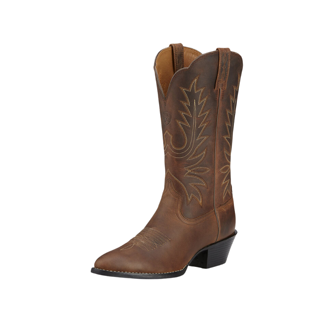 affordable women's cowboy boots   Louella Reese