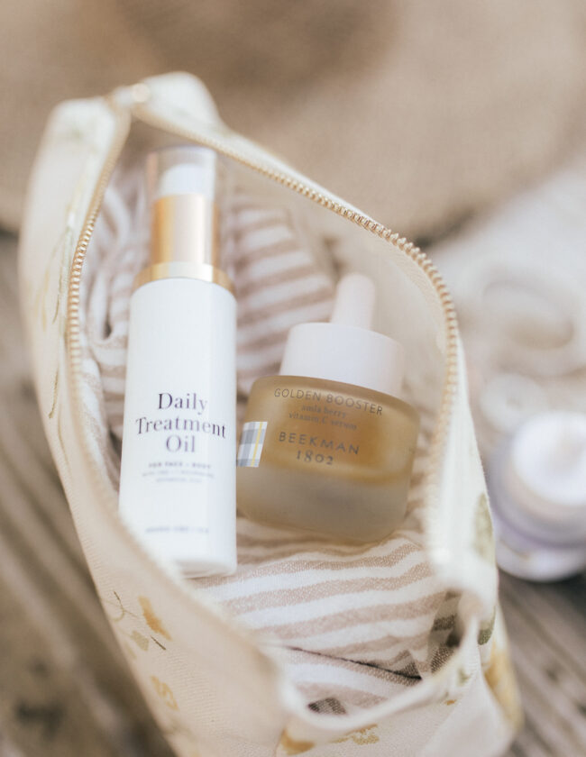 Guide to Clean Serums & Facial Oils | Louella Reese
