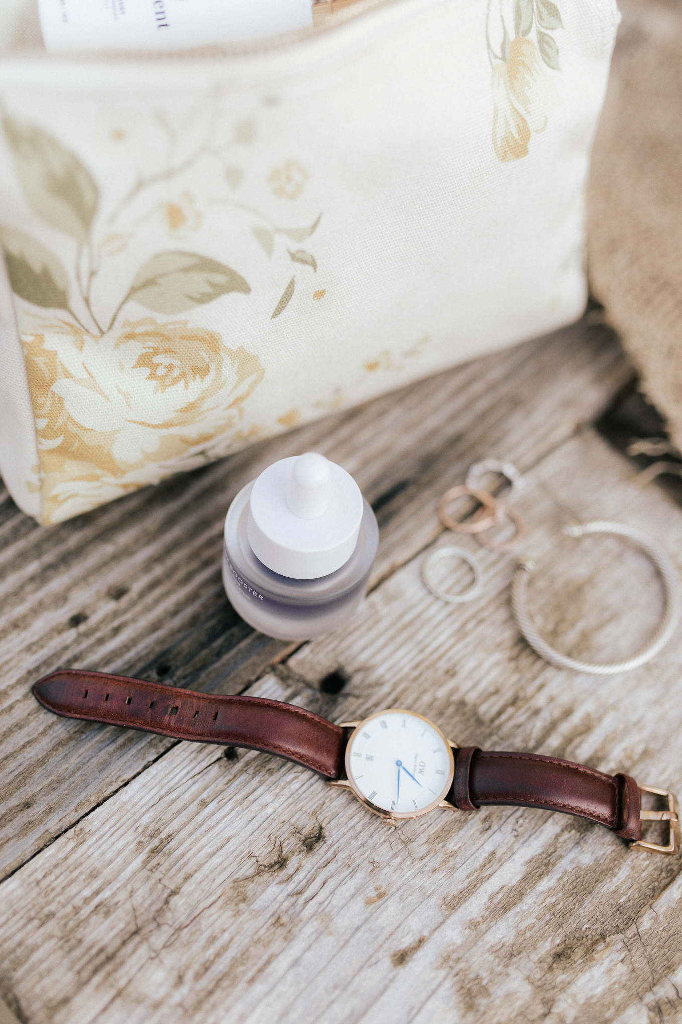 Guide to Clean Serums & Facial Oils   Louella Reese