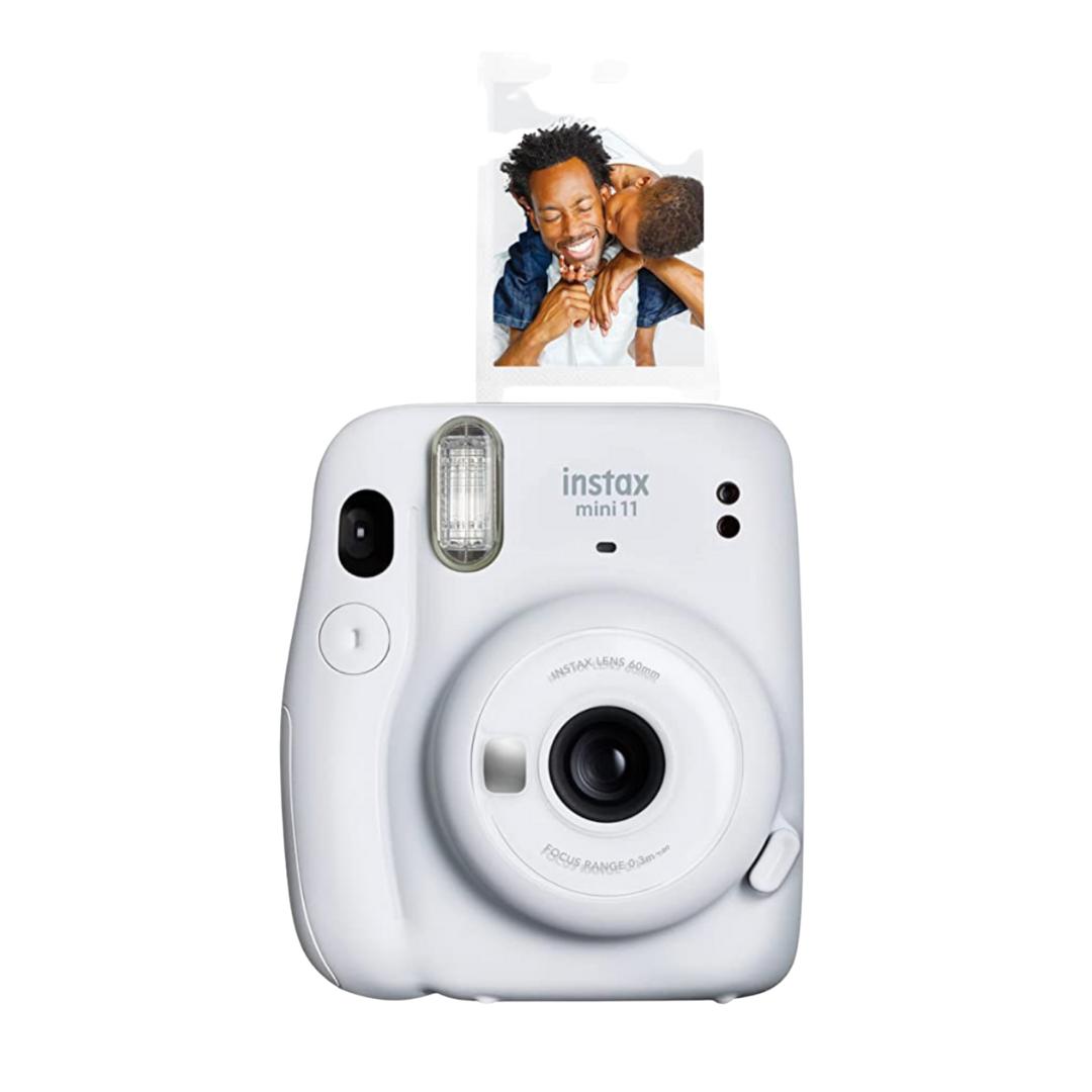 polaroid camera, summer travel | Louella Reese