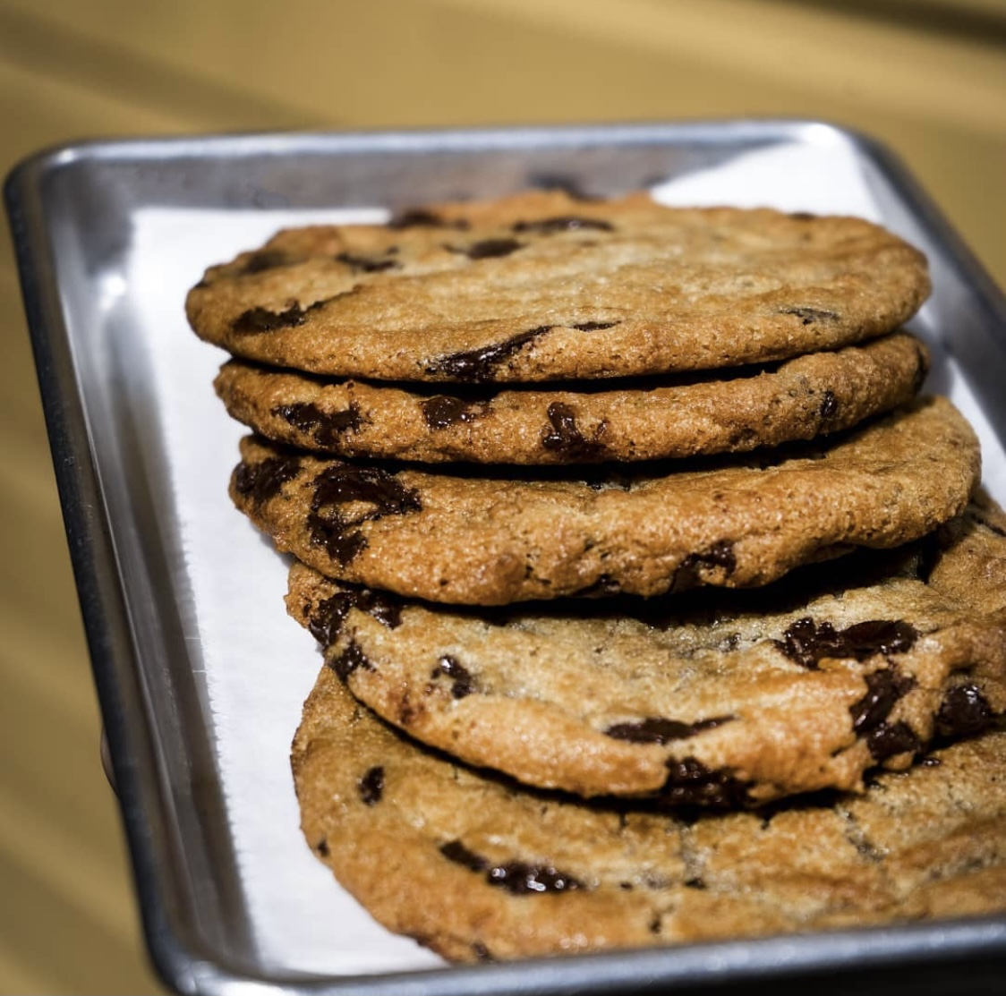 Sunflour Bakery Cookie Review | Louella Reese