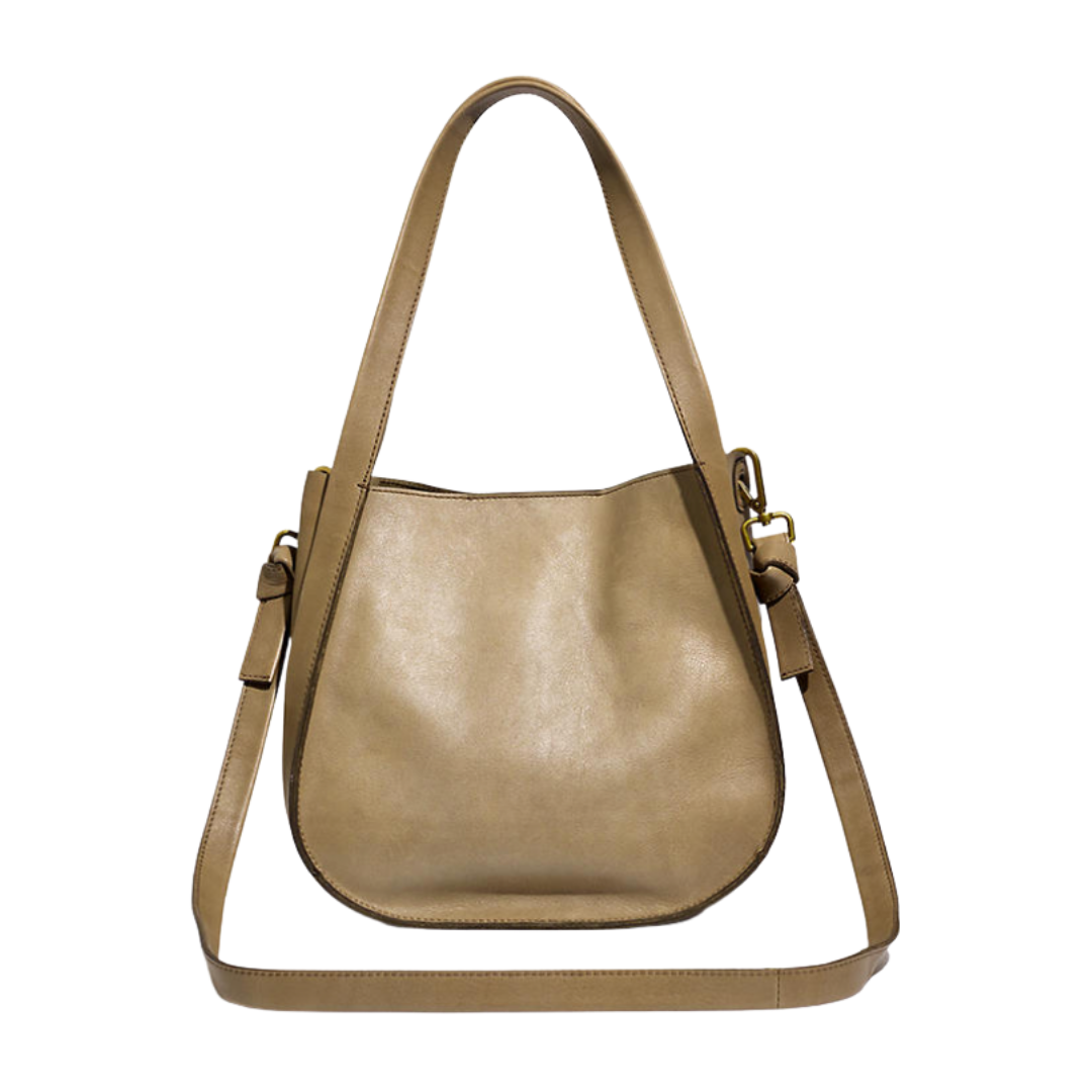 Madewell Leather Shoulder Bag   Louella Reese