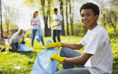 Join Us in Cleaning Local Beaches and Parks!