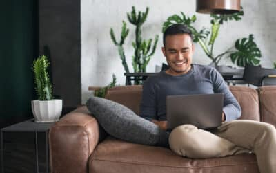 How Paying Rent Online Improves Your Credit Score