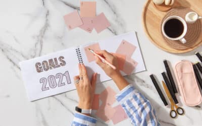How to Practice Goal Setting All Year Round