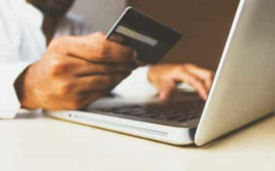 Start Paying Rent Online to Improve Your Credit Score
