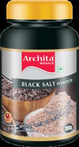 Black Salt Powder/ kala namak