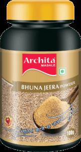 Fried Cumin Powder/ bhuna jeera powder