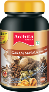 Whole Spices Powder