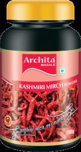 Kashmiri Mirch Powder
