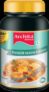 Paneer Curry Powder