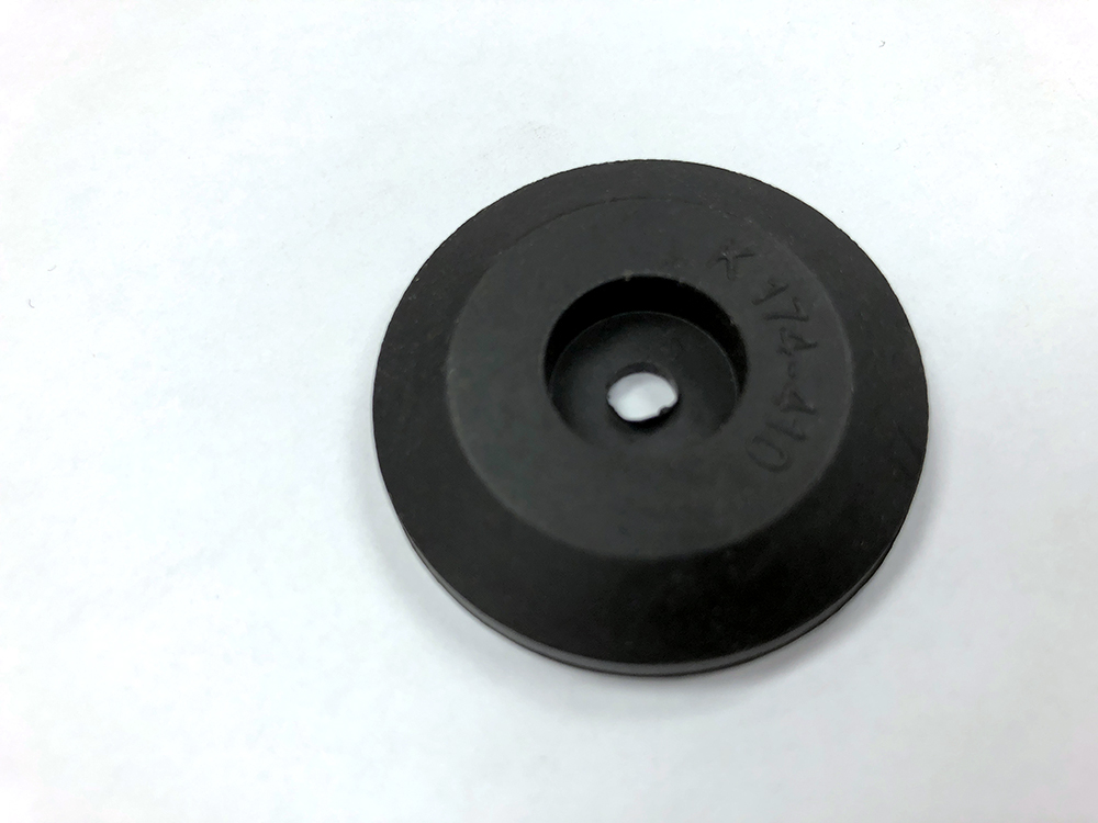 Custom Rubber Grommet by AMPCO Manufacturers