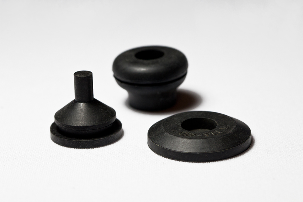 Plastic & Rubber Components