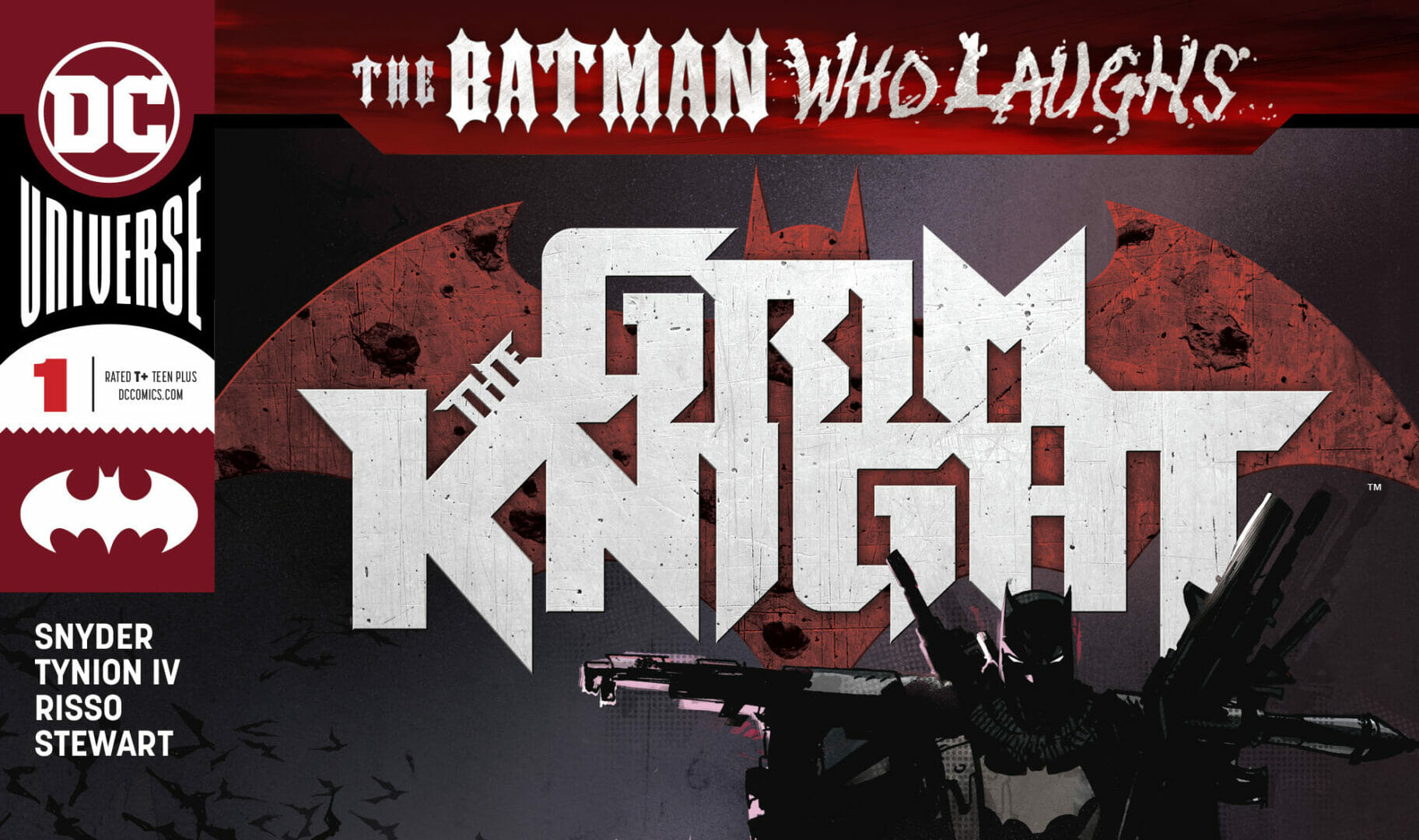 The Grim Knight