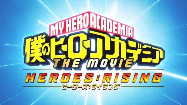 HEROES RISING