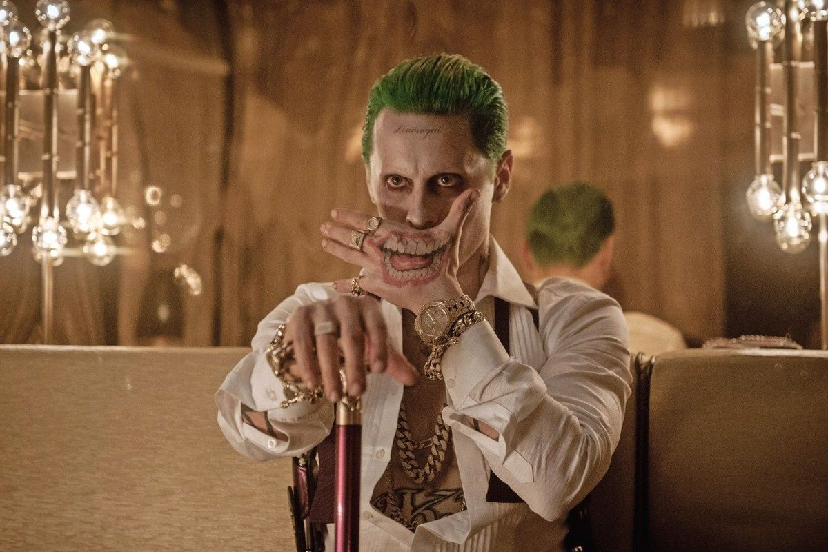 Suicide Squad 4K Prime Day The Nerdy Basement