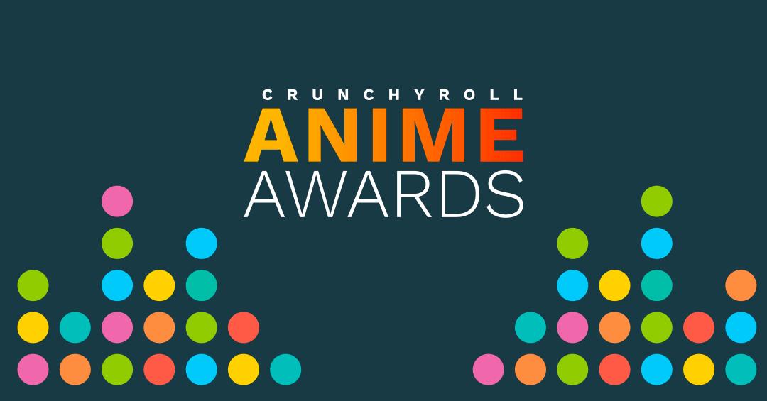 Crunchyroll Anime Awards