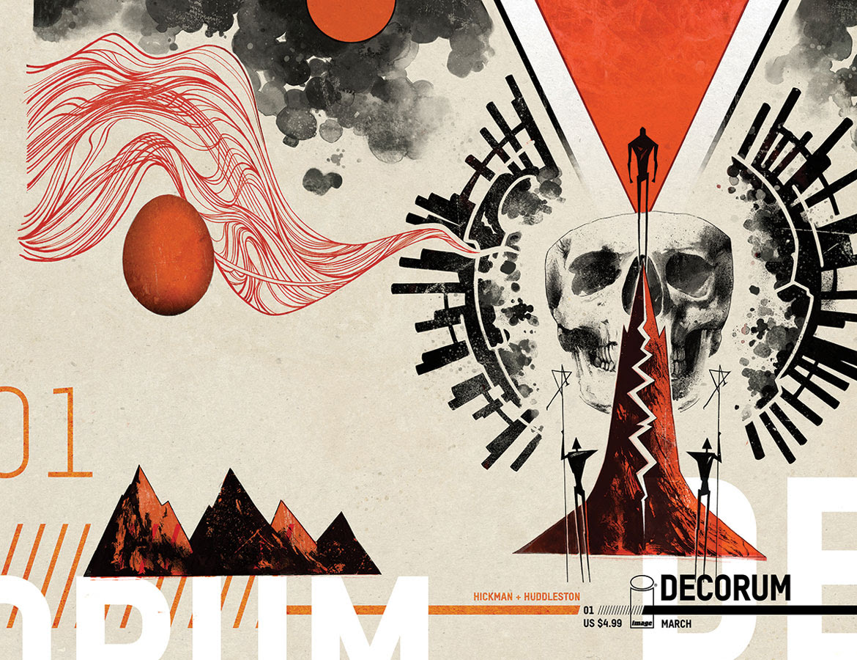 Decorum #1