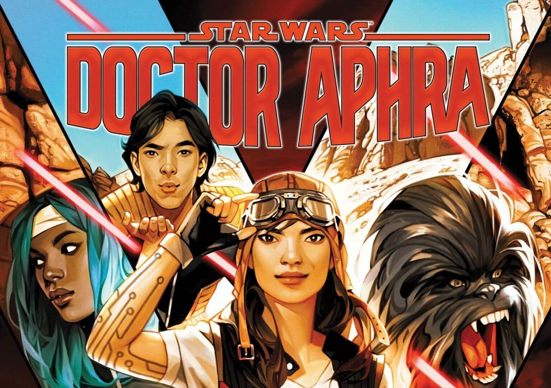 Star Wars Doctor Aphra