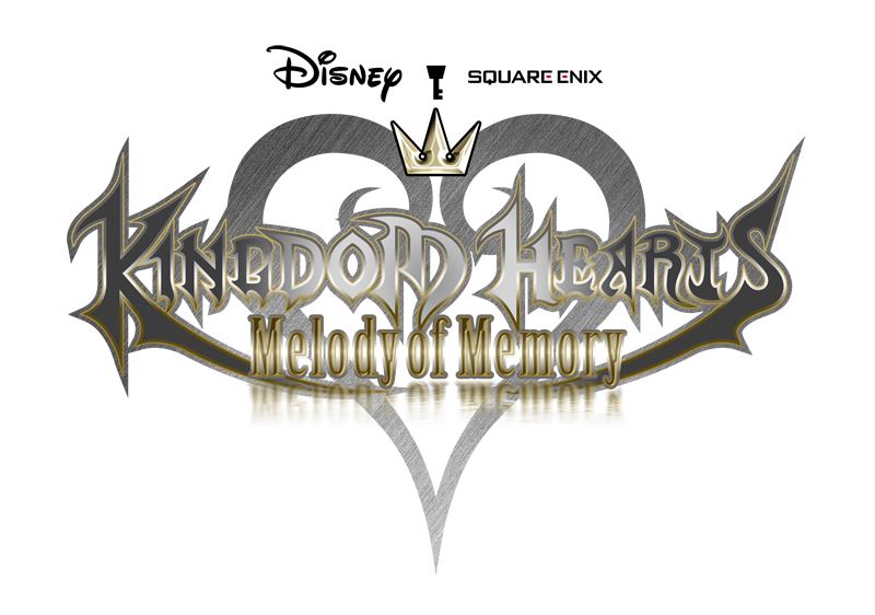 Kingdom Hearts Music of Melody Prime Day The Nerdy Basement