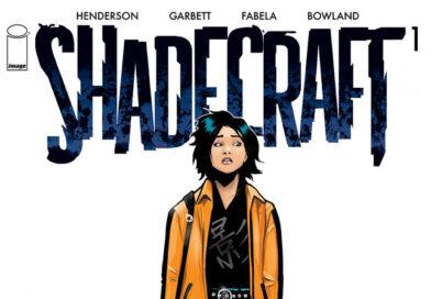 Shadecraft Live-Action Netflix Series The Nerdy Basement