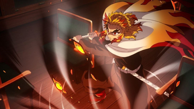 Demon Slayer Mugen Train's Display of Hashira and Upper Moon Power Is The Perfect Setup For Season 2