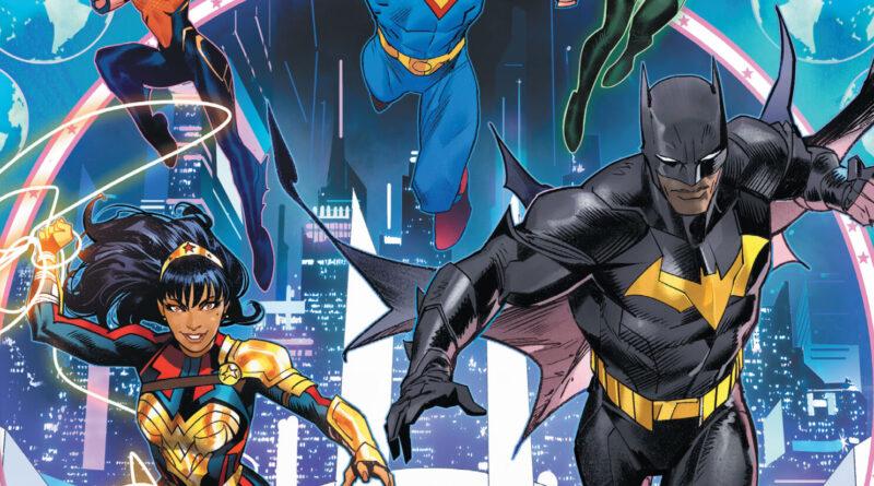 Future State: Justice League