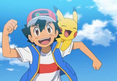 Pokemon Live-Action Netflix Series The Nerdy Basement