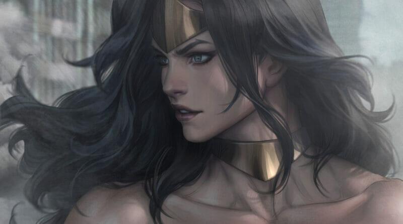 Power Princess