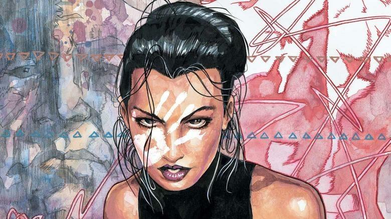 Maya Lopez Echo Hawkeye
